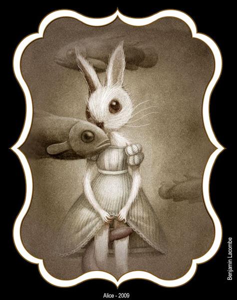 Alice rencontres d